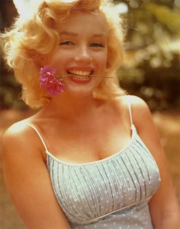 Celebrating Marilyn