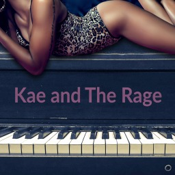 Kae and The Rage is live!