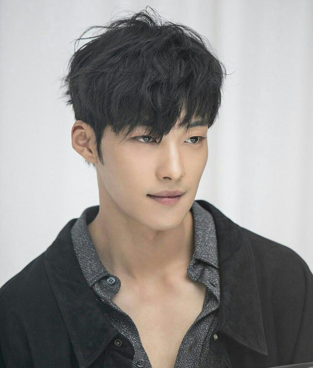 woo do hwan edit